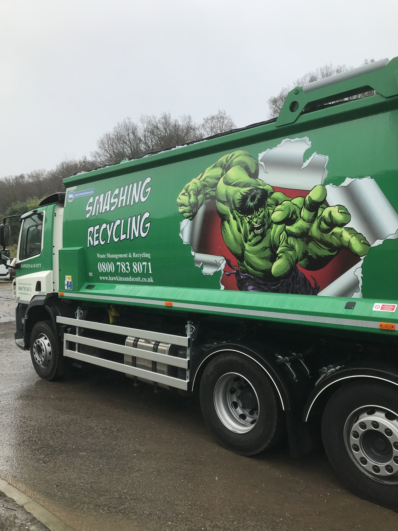 4 Great Benefits Of Professional Rubbish Collection In Crawley
